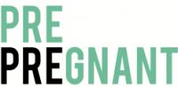 Pre Pregnant logo