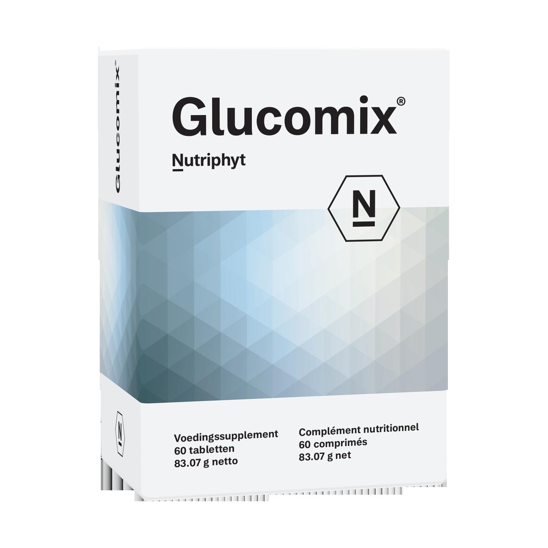 Glucomix