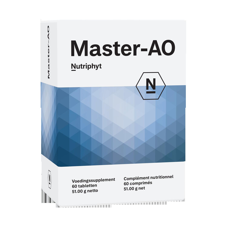 Master-AO