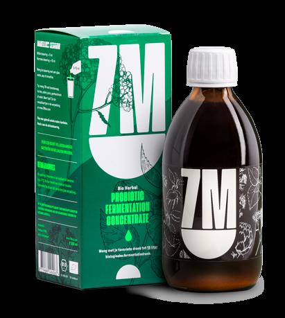 7M Probiotic Fermentation