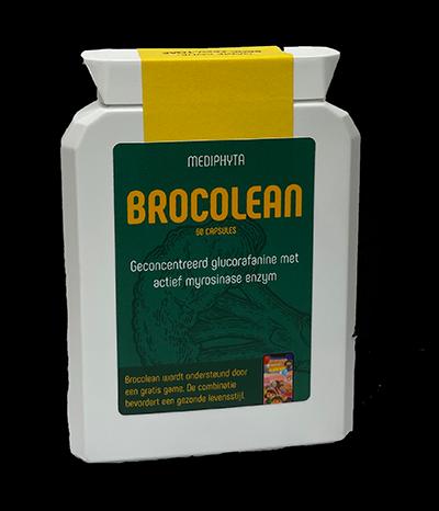 Brocolean